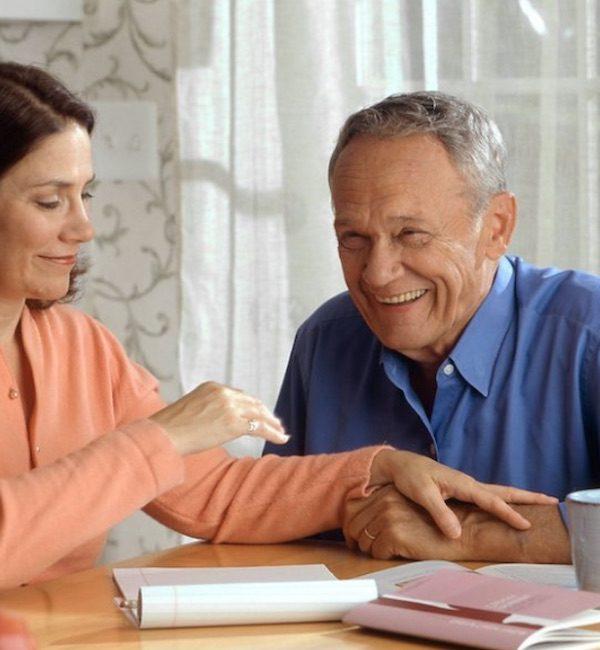 Parkinson's Care in Michigan