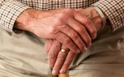 What is Senior Therapy and Where to Find it Near You