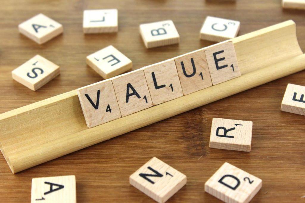 determining-value