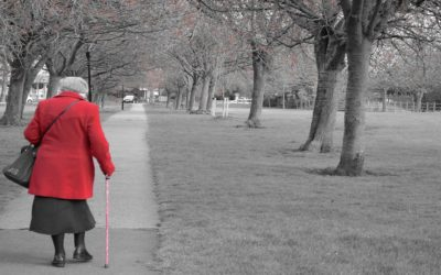How to Improve Mobility in Elderly – Try These 5 Easy Methods