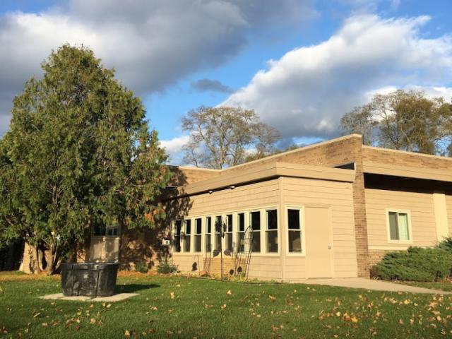 Sandyside Senior Facility for 24 Hour