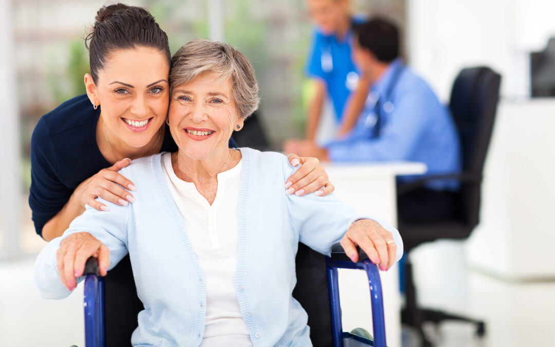 5 Best Options for Aging Parents [24hr Care, Assisted Living & More]